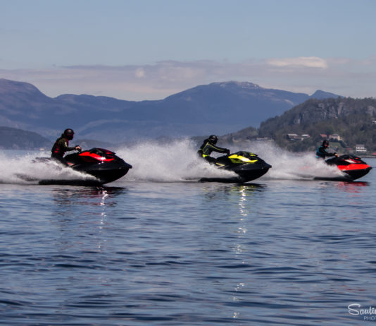 Jet ski Club Stavanger