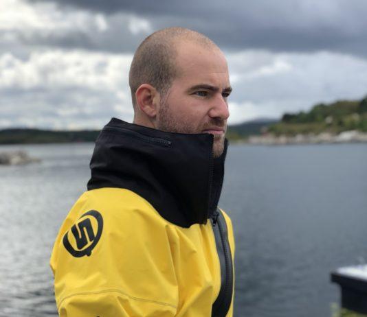 Sea-Doo Tørrdrakt